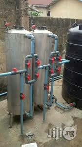 Pure Water Treatment Plumbing Services | Building & Trades Services for sale in Victoria Island, Lagos State, Nigeria