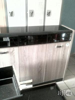 Dining Side Cabinet | Furniture for sale in Abuja (FCT) State, Wuse