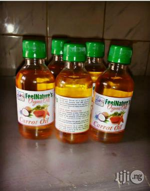 Original Carrot Oil For Sale   Skin Care for sale in Abuja (FCT) State, Wuse 2