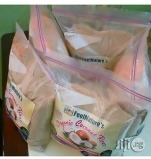Coconut Flour For Sale   Vitamins & Supplements for sale in Abuja (FCT) State, Wuse 2