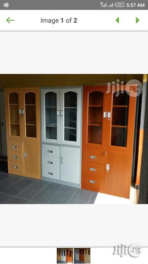 Imported Full Hight Book Shelves   Furniture for sale in Lagos State, Ojo