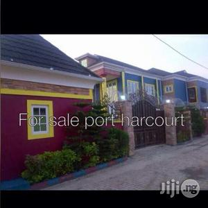 Tastefully Finished 4bedroom Duplex at Ada George PH | Houses & Apartments For Rent for sale in Rivers State, Port-Harcourt