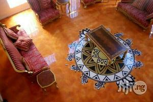 3d Epoxy Floor | Building Materials for sale in Abuja (FCT) State, Lugbe District