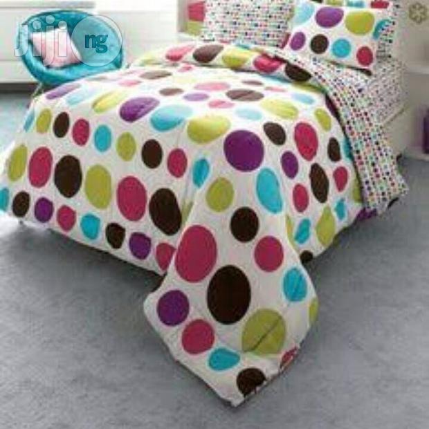 American Bedspreads