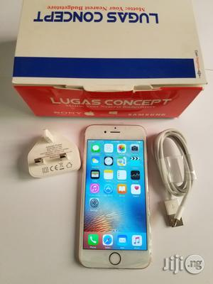 Apple iPhone 6s Plus 64 GB Gold | Mobile Phones for sale in Lagos State, Epe