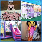 Kids Princess Party Organisers In Nigeria | Party, Catering & Event Services for sale in Lagos State