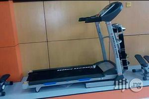 American Fitness Treadmill   Sports Equipment for sale in Lagos State, Ikeja