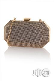 Hexagonal Clutch Bag Party Clutch Purse | Bags for sale in Lagos State