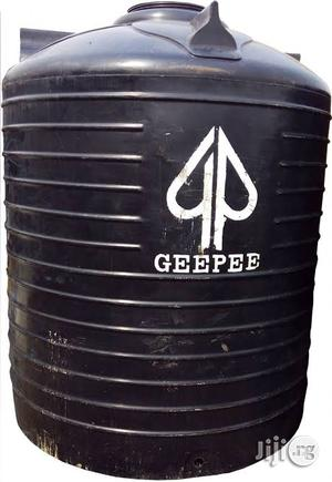 New Geepee Tank 5000L   Farm Machinery & Equipment for sale in Abuja (FCT) State, Dei-Dei