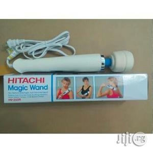 Hitachi Wand Massager   Massagers for sale in Lagos State, Alimosho