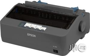 Epson LQ-350 Dot Matrix Printer   Printers & Scanners for sale in Lagos State, Ikeja
