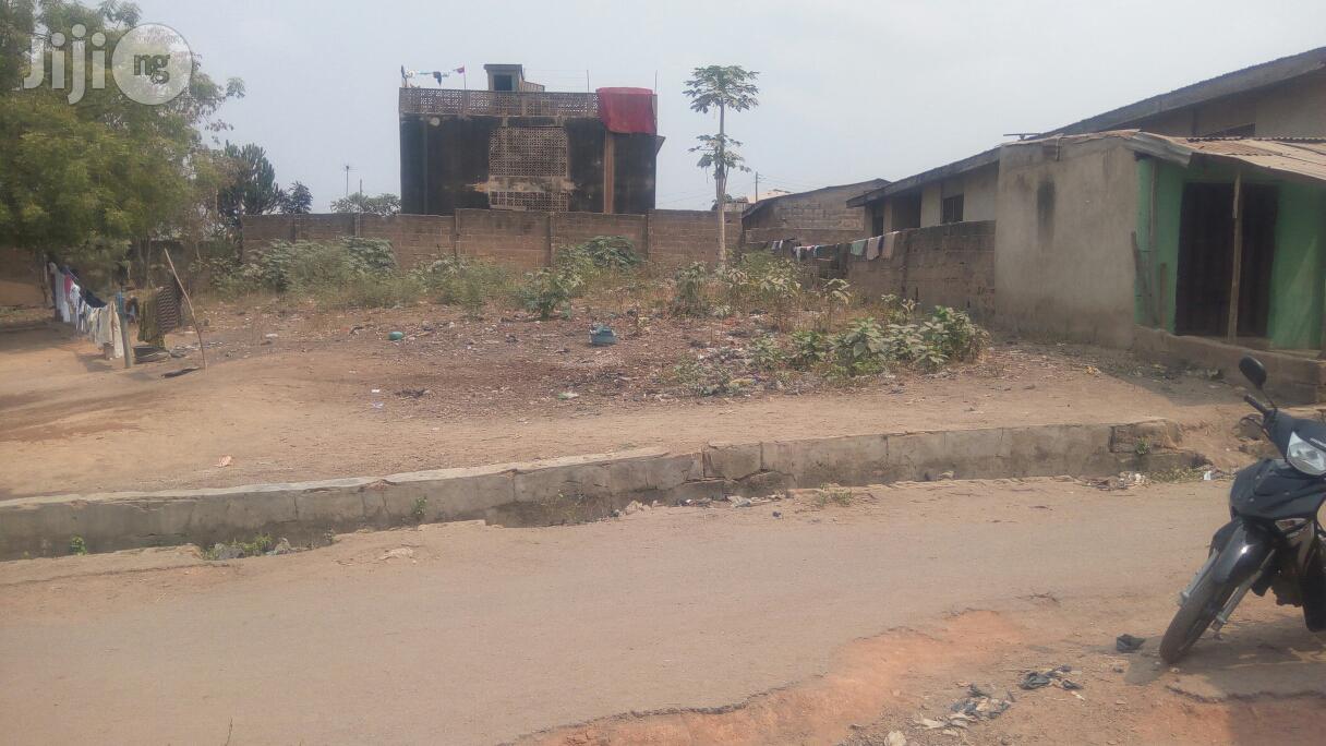 A Plot of Land at Barrack Road Moniya Ibadan
