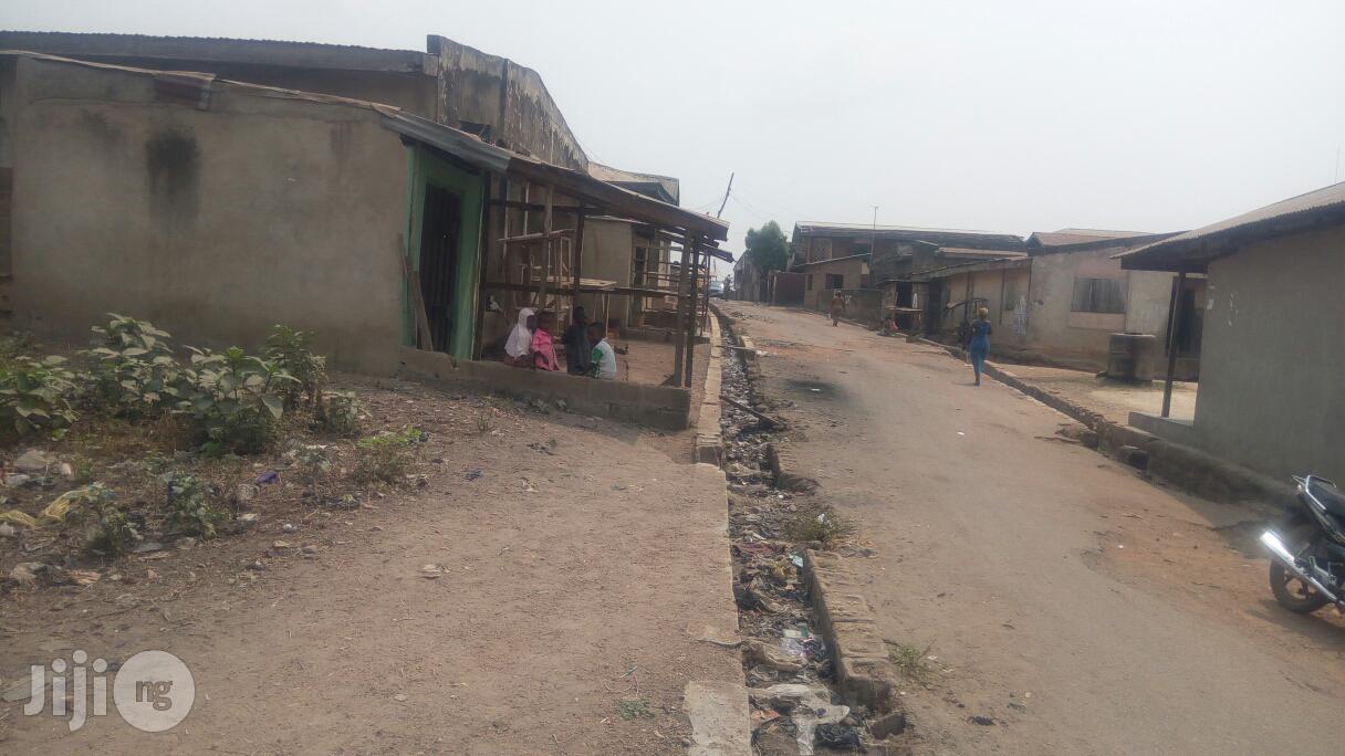 A Plot of Land at Barrack Road Moniya Ibadan | Land & Plots For Sale for sale in Akinyele, Oyo State, Nigeria