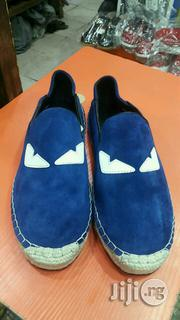 Fendi Espadrilles | Shoes for sale in Lagos State, Ojo
