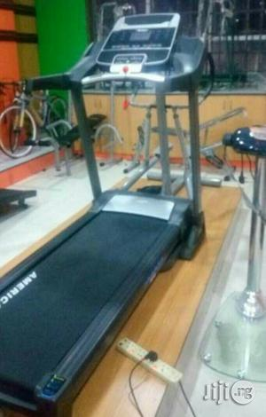 American Fitness 3HP Treadmill   Sports Equipment for sale in Lagos State, Ikeja