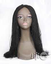 Color 1 Million Braids Wig Crown | Clothing Accessories for sale in Lagos State, Ojodu