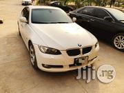 BMW 328i 2010 White   Cars for sale in Abuja (FCT) State, Central Business Dis