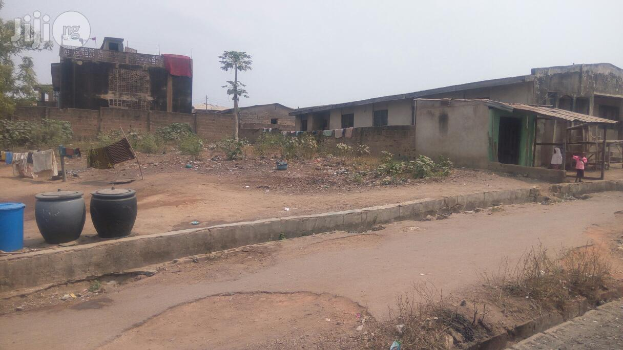 Plot of Land at Moniya Ibadan