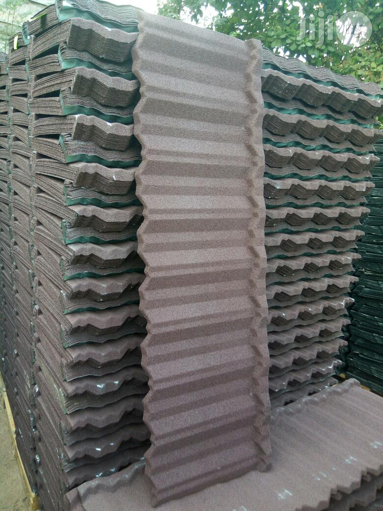 Eco Stone Coated Roofing Tiles | Building Materials for sale in Mabushi, Abuja (FCT) State, Nigeria