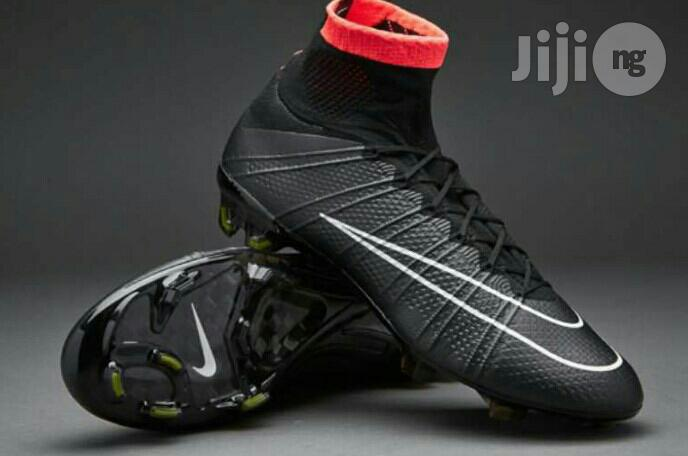 Ankle Nike Boot