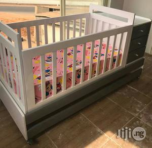 Awesome Baby Crib | Children's Furniture for sale in Lagos State, Ikoyi