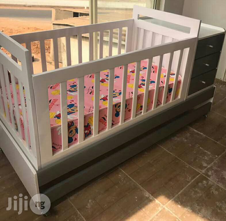 Awesome Baby Crib