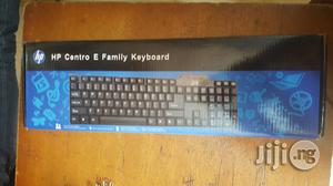 HP Keyboard Wired | Computer Accessories  for sale in Lagos State, Ikeja