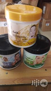 2in 1 Extreme Whitening and Peeling Scrub | Bath & Body for sale in Lagos State