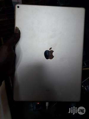 Wifi Only Apple iPad Pro 12.9 Inches 128GB For Sale   Tablets for sale in Lagos State, Ikeja