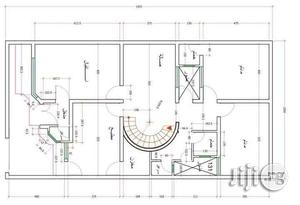 Architectural/Structural /Mechanical /Electrical Drawing Designs | Building & Trades Services for sale in Lagos State, Lekki