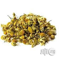 Dried Chamomile Flowers 100% Organic   Vitamins & Supplements for sale in Plateau State, Jos