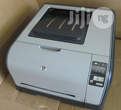 Archive: HP Laserjet Cn1515