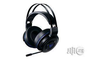 Razer Thresher 7.1 - Playstation 4 (PS4) PC Wireless. | Headphones for sale in Lagos State, Ikeja