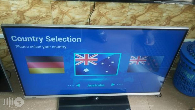 40 Inches Samsung Smart FULL HD Led Tv