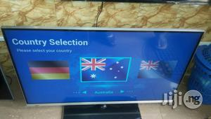 40 Inches Samsung Smart FULL HD Led Tv | TV & DVD Equipment for sale in Lagos State, Ojo