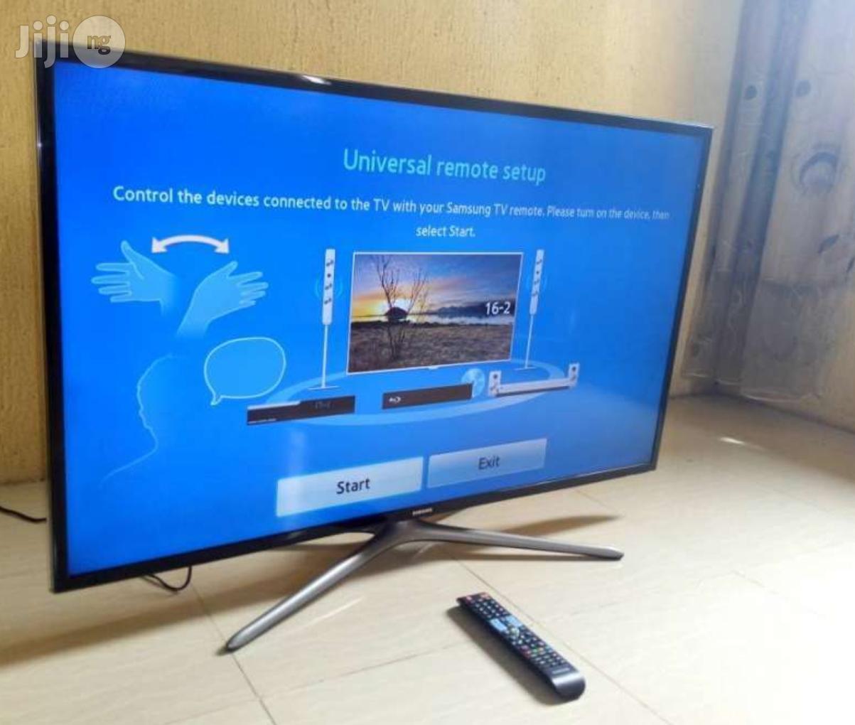 Samsung Smart Full HD 3D Led Tv 50 Inches