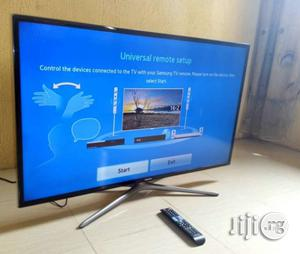 Samsung Smart Full HD 3D Led Tv 50 Inches | TV & DVD Equipment for sale in Lagos State, Ojo