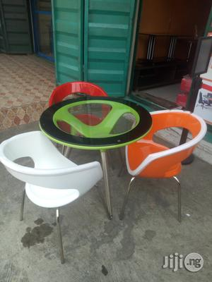 Imported Restaurants Dinning Table and Chairs | Furniture for sale in Lagos State, Ojo