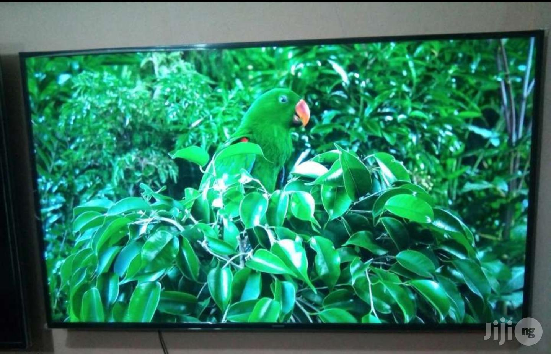 Samsung Smart UHD 4K LED TV 55 Inches