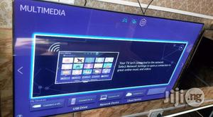 Samsung Smart Full HD 3D Led Tv UE55F6500 55 Inches | TV & DVD Equipment for sale in Lagos State, Ojo