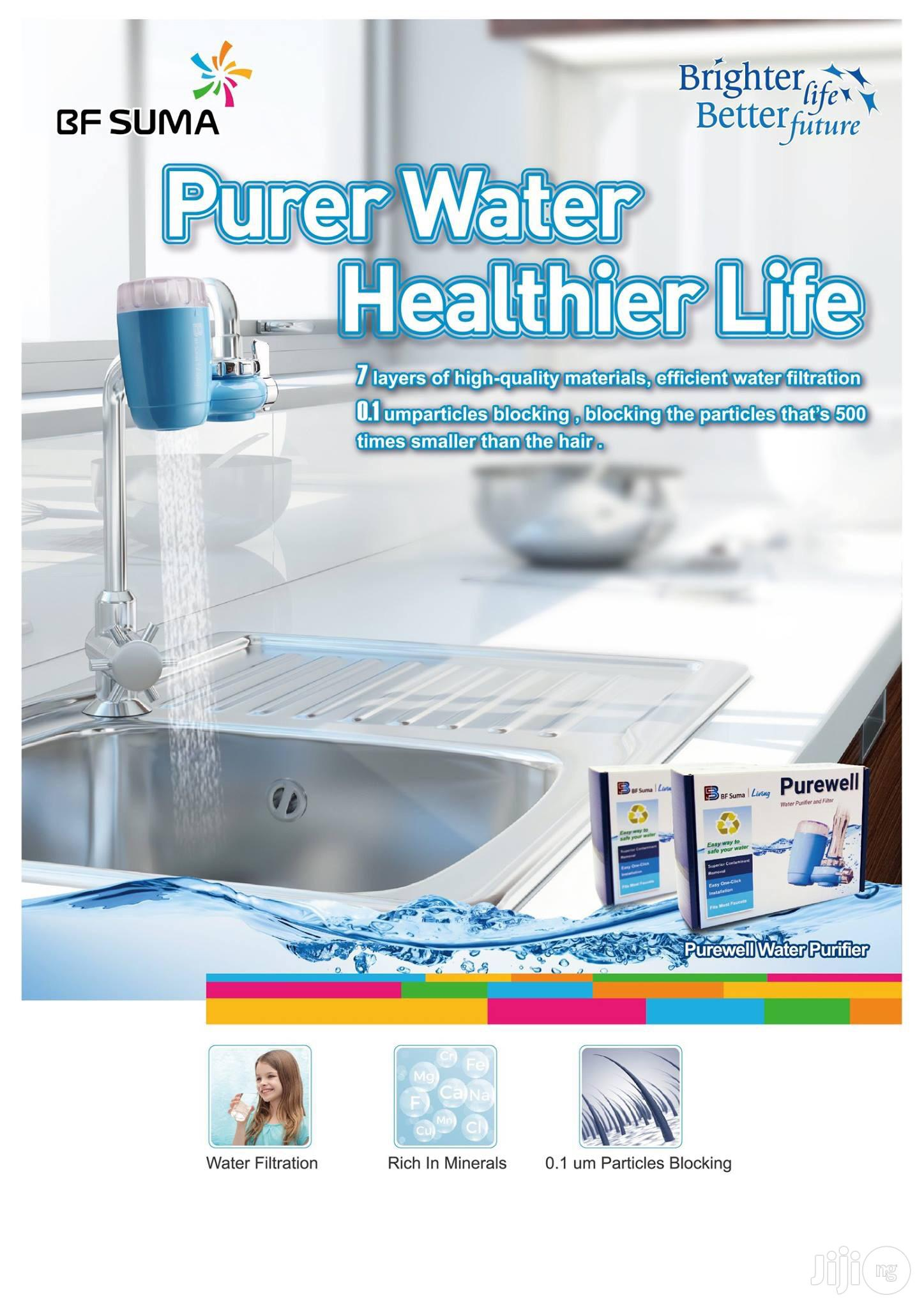 BF SUMA Water Purifier | Kitchen Appliances for sale in Utako, Abuja (FCT) State, Nigeria