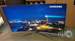 "65 "" Samsung Smart Suhd 4K Quantum Dot Hdr 1000   TV & DVD Equipment for sale in Lagos State, Ojo"