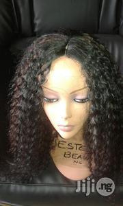 Kinky Curls Wig M | Hair Beauty for sale in Anambra State, Onitsha