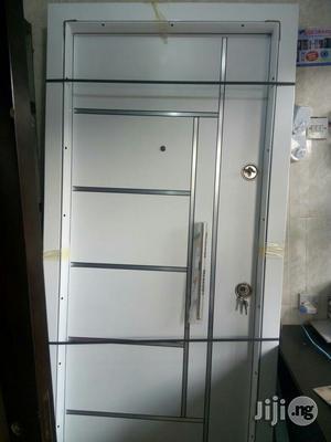 Special Turkish Doors