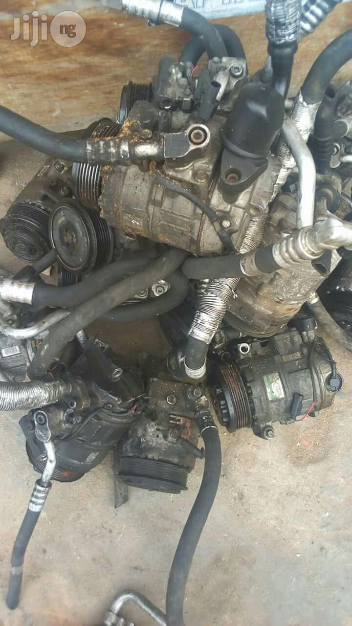 Car AC For Vehicle. We Sale The Ac Parts And Repair
