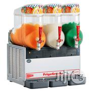 3 Chambers Slush Machine | Restaurant & Catering Equipment for sale in Lagos State, Ojo