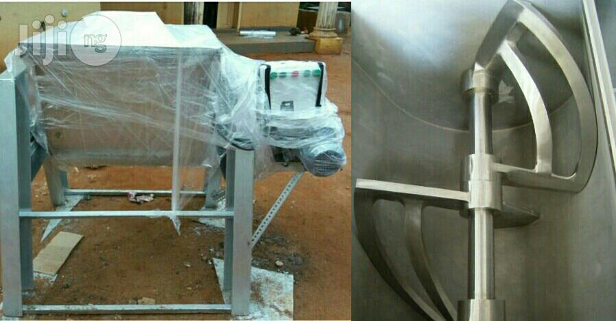 Dough / 50kg Bread Mixer (Mix And Milll) | Restaurant & Catering Equipment for sale in Ifako-Ijaiye, Lagos State, Nigeria