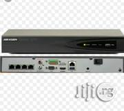 Ds-7604ni-E1/4p 4 CH Nvr (1 Hdd)   TV & DVD Equipment for sale in Lagos State, Ikeja