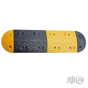 6m Rubber Traffic Speed Breaker Bump Hump | Automotive Services for sale in Lagos State