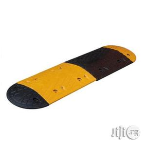 8m Rubber Traffic Speed Breaker Bump Hump | Vehicle Parts & Accessories for sale in Lagos State